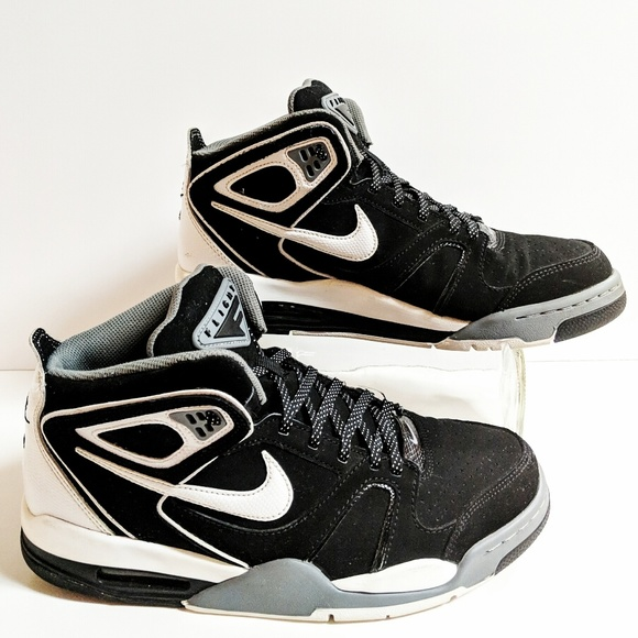 72fe884174ffcb Nike air flight falcon shoes